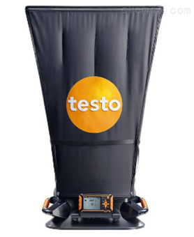 testo 420风量罩