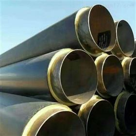 DN300宁波直埋式保温管高密度聚乙烯外套管