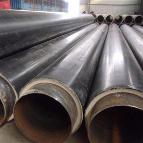 DN400天津集中供热聚氨酯保温管的价格