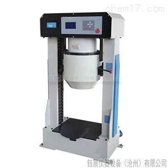SYD-15A1沥青混合料自动拌和机(双立柱)