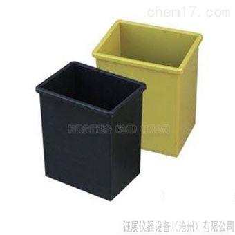 塑料水泥养护水盒