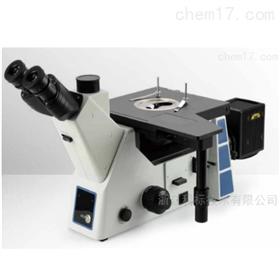 M-50BD高级明暗场金相显微镜