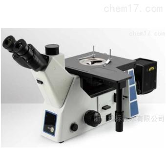 高级明暗场金相显微镜