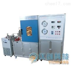 CFY-500型超臨界二氧化碳反應系統