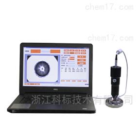 KHBS-P便携式布氏硬度自动测量系统