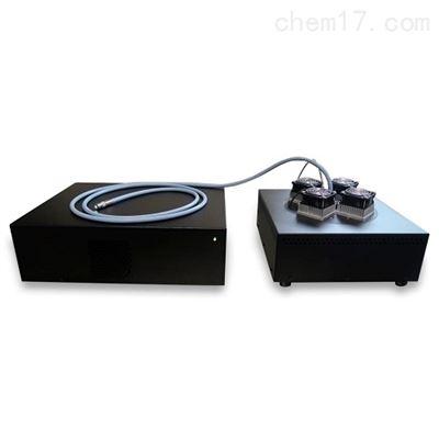 可調VIS-NIR光纖光源
