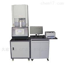 JH-M-3000AU密闭型无转子硫化仪
