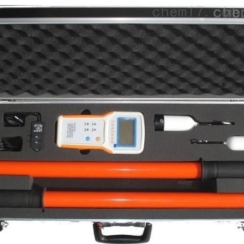 营口市承试电力设备GPS无线核相仪