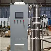 HCCF臭氧发生器水处理消毒原理
