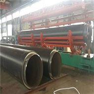 DN600预制螺旋保温管的厂家报价