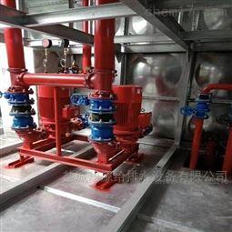 哪里有地埋式箱泵一体化施工方案