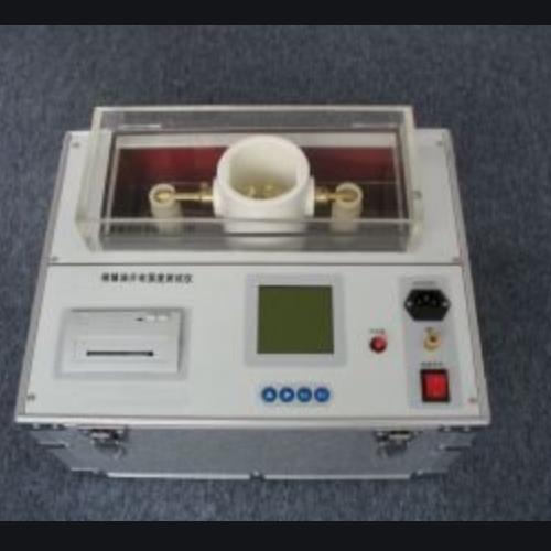 HBJY-80D绝缘油介电强度测试仪手艺参数
