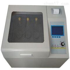 HBJY-80S型绝缘油介电强度测试仪