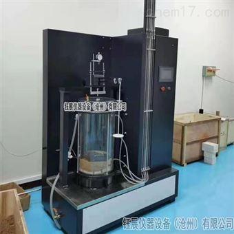 CLT-2粗粒土渗透系数测定仪变形试验机