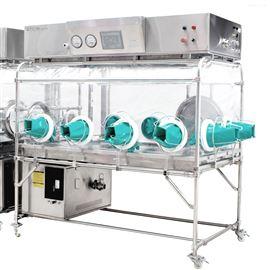 无菌隔离系统检测检查无菌器无菌室设备