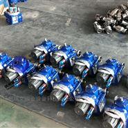 QT型电动执行器执行机构,部分回转电动装置