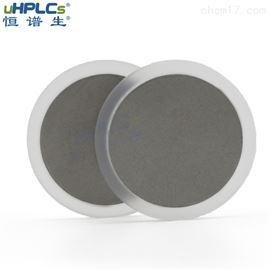HPLC在线过滤器PCTFE不锈钢筛板