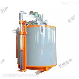 YB-JSL大型井式熱處理爐