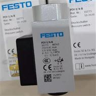 PEV-1/4-B-M12產品概覽FESTO壓力開關,費斯托特性