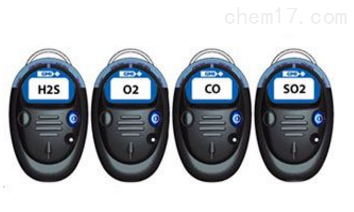 GMI PS1氧气检测仪