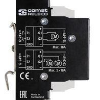 CMC15/DC12-24VCOMAT RELECO电机继电器COMAT RELECO模块