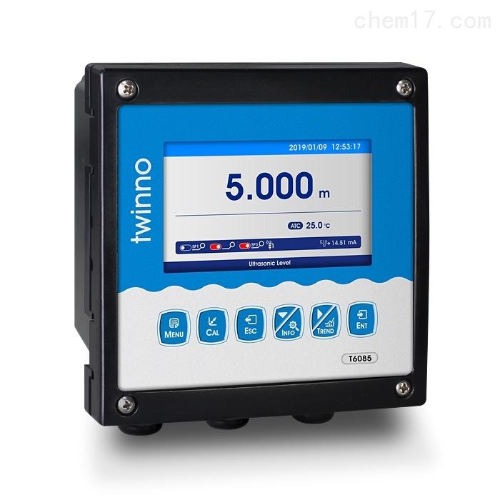 超声波液位仪控制器