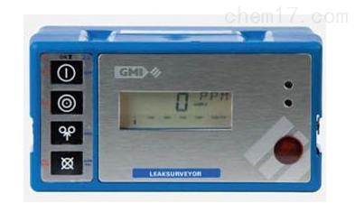 GMI (LS512R)可燃气体泄漏巡检仪