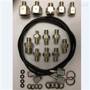 Druck 610-100引压管和接头压力测量套件