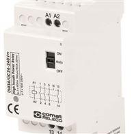 CHI34/UC24-240VCOMAT RELECO继电器COMAT RELECO电源模块
