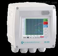 压缩空气流量显示器图表记录仪