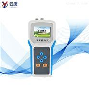 测量土壤水分的仪器