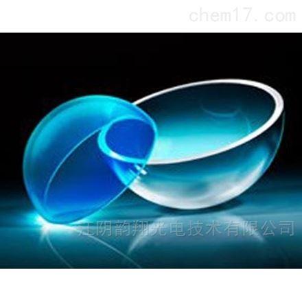 玻璃圓球罩透鏡