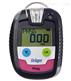 德国德尔格 Pac8000便携手持单一气体检测仪