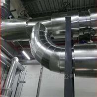 管道铁皮保温施工队 质量保障