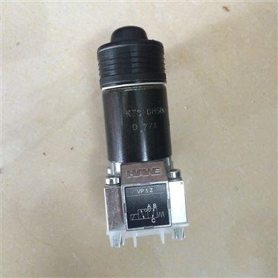 HAWE哈威截止式电磁换向阀VP系列现货