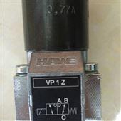 原装HAWE哈威截止式电磁换向阀VP1Z盾构机用
