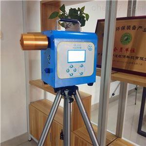 GR-1311呼吸性粉尘采样器 内置电池