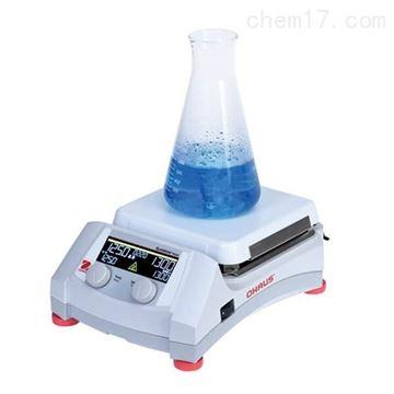 奥豪斯加热磁力搅拌器