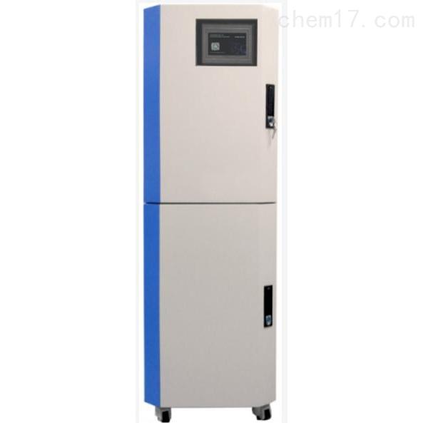 阴离子表面活性剂在线水质监测仪