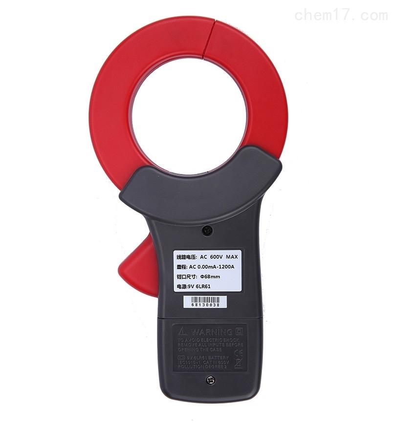 防雷环路电阻测试仪_上海防雷检测仪器