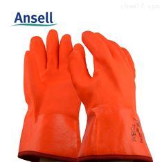 低温防护防水防寒防冻耐低温-30度手套