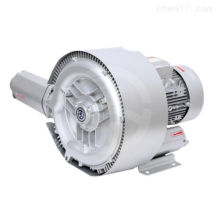 水處理旋渦氣泵