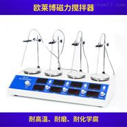 欧莱博数显恒温磁力搅拌器价格
