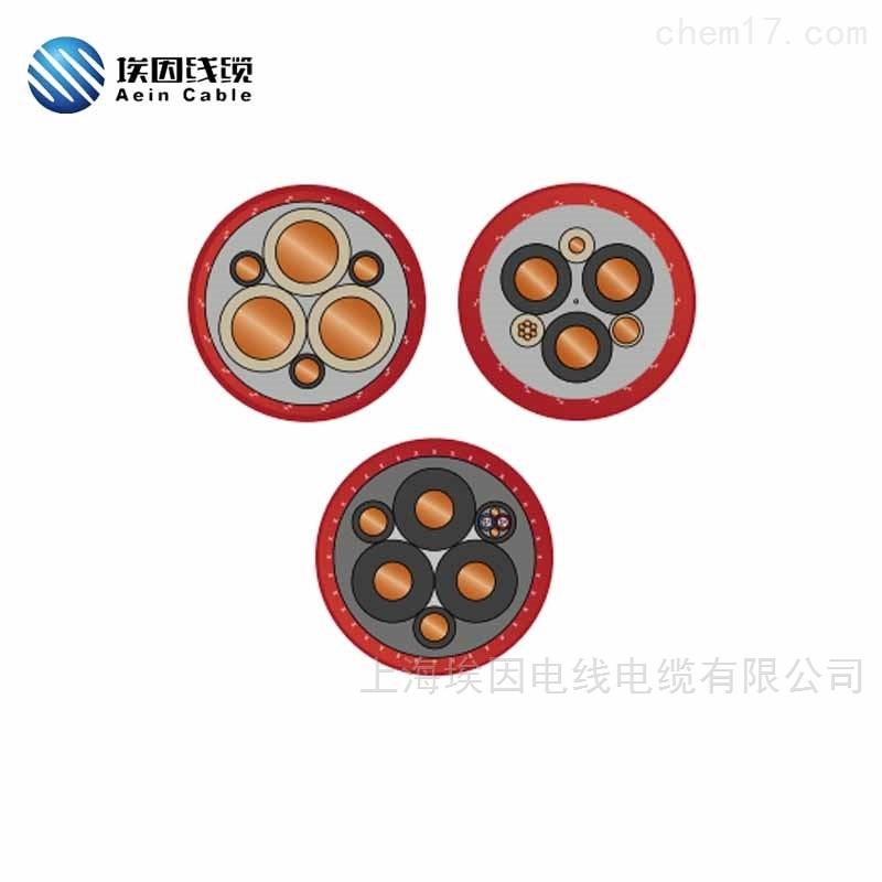 电动葫芦电缆 葫芦控制电缆  RVV(1G)9*1.5