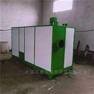 加工订做  各种尺寸喷涂线用生物质热风炉