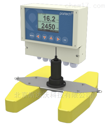 在线水中油分监测仪OilTechw²FLT