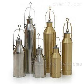 Sampling Systems 5332浸渍不锈钢采样瓶