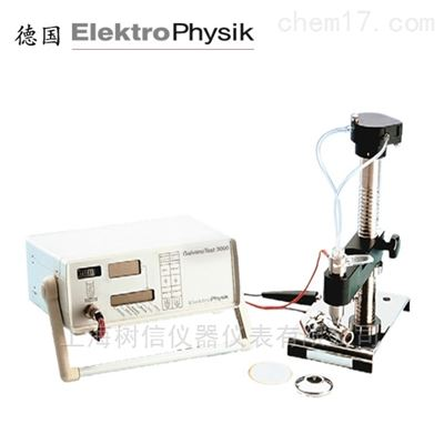 ElektroPhysik库仑德国EPKGalvanoTest2000电解式镀层测厚仪