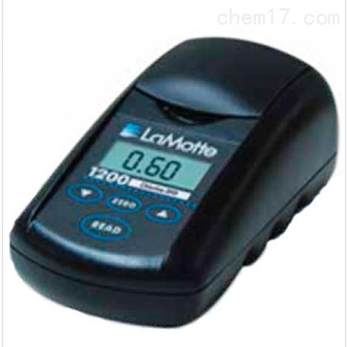 美国lamotte1200-OZ型便携式臭氧检测仪