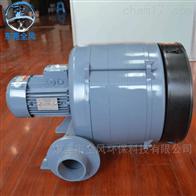 HTB125-704透浦多段式鼓风机厂家